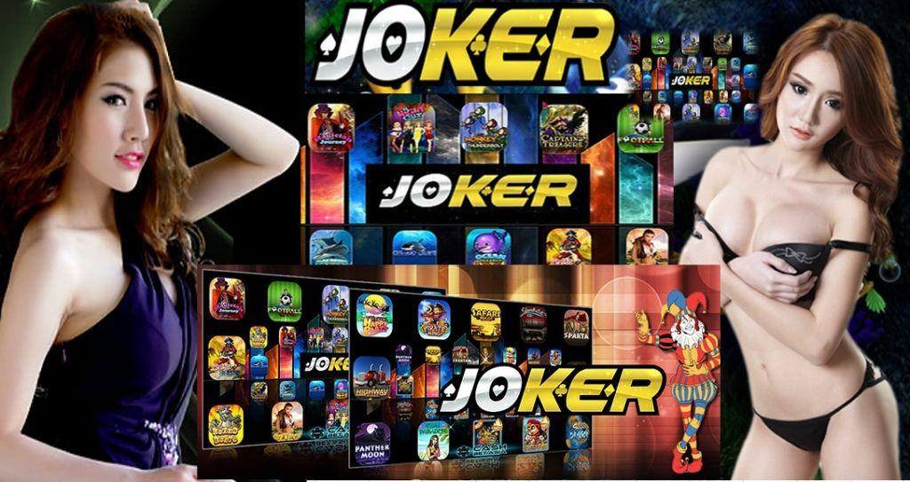 joker slot games