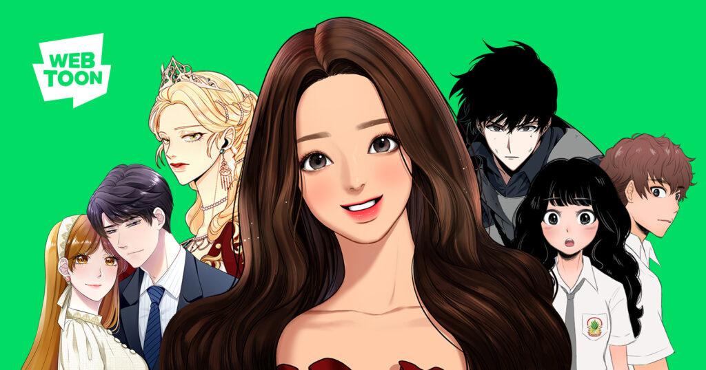 Webtoon