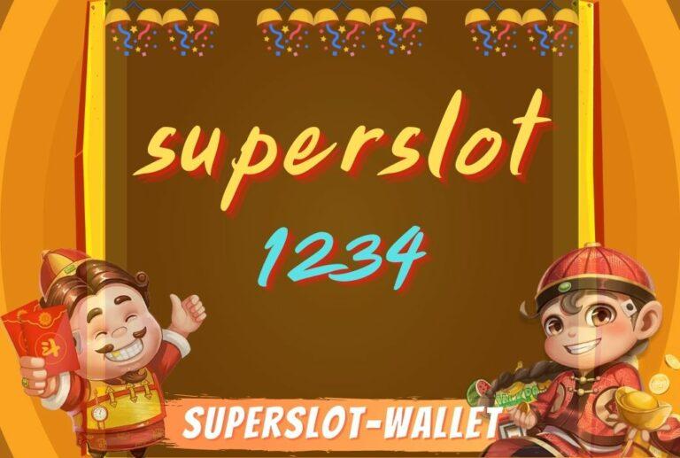 superslot 1234