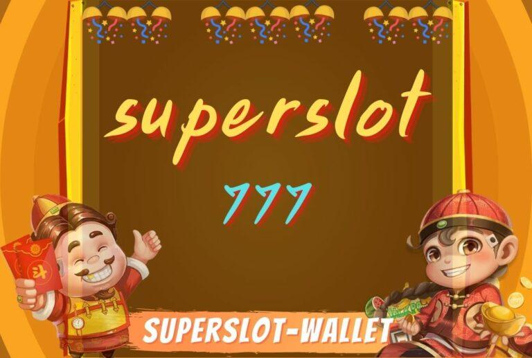 superslot 777