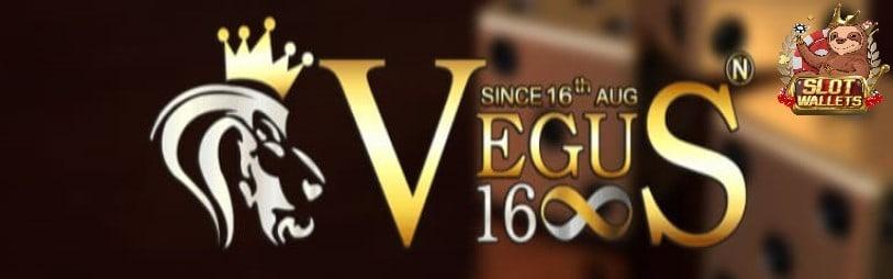 Vegus 168 เว็บคาสิโนออนไลน์