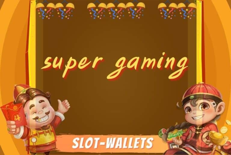super gaming